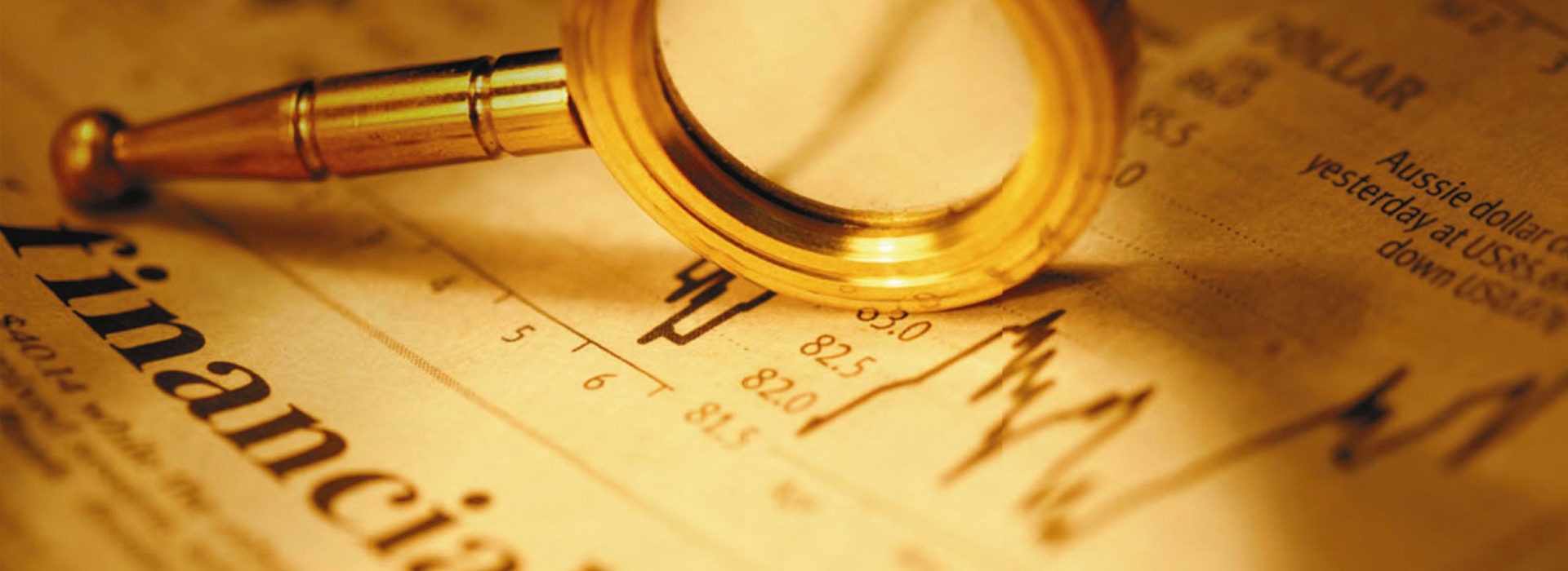 Step by Step <span>Financial Advisory</span>