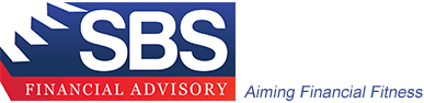 SBS Fin logo