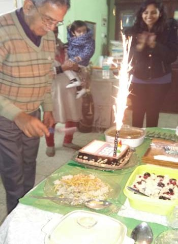 SBS Fin Anniversary Celebrations