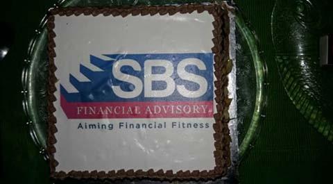 SBS Financial Advisory.