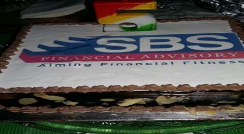 SBS Financial Advisory