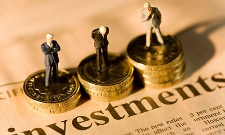 How Much of Income you should invest?