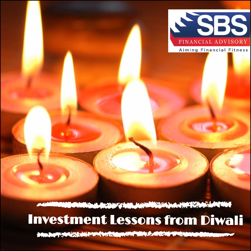 Lessons from Diwali