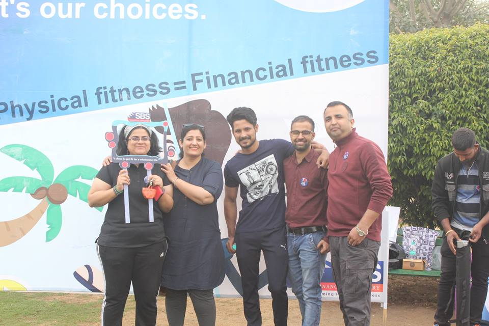 Financial Fitness Events