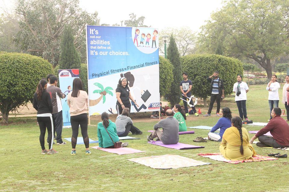 Rashi Bhargava, your Financial Fitness Coach,