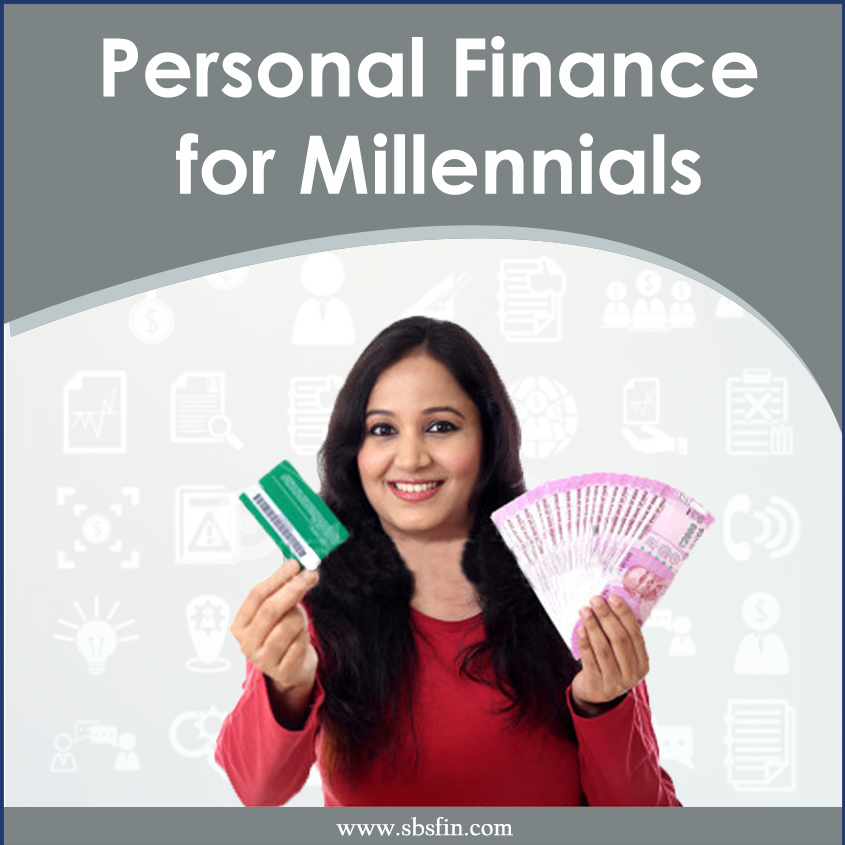 Personal Finance for Millennials