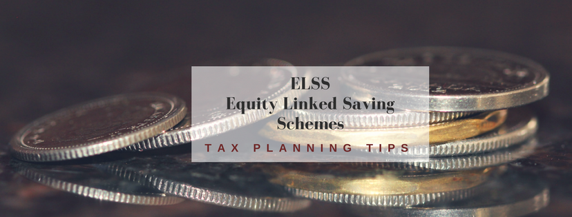 ELSS – Options for the Tax Payers in 2017-2018