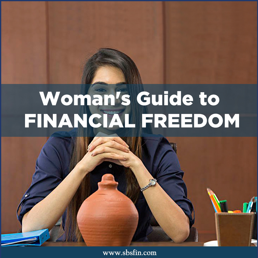 Woman's Guide to Financial Freedom