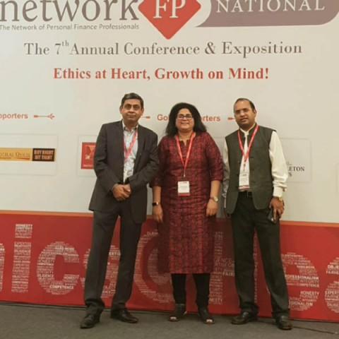 NetworkFP Conference 2018