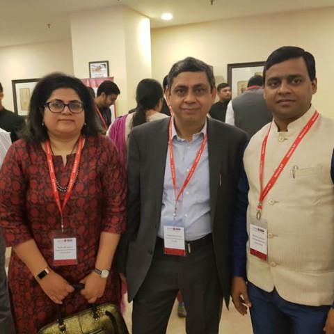 NetworkFP Conference 2018.
