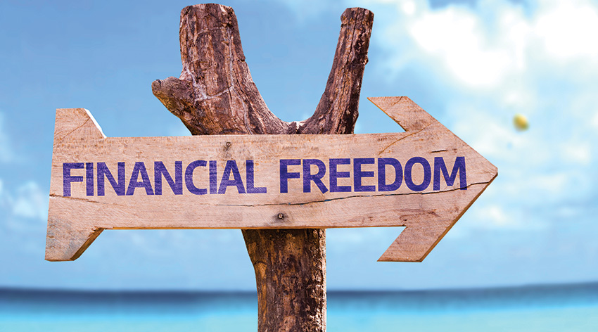 Crucial Steps to Achieve Financial Independence
