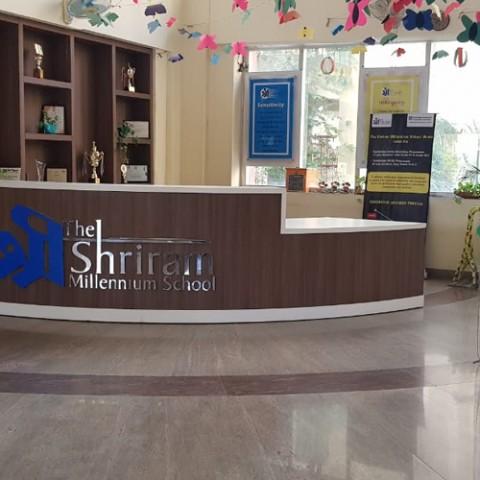 IAP by SBS Fin for The Shriram Millennium School, Noida2