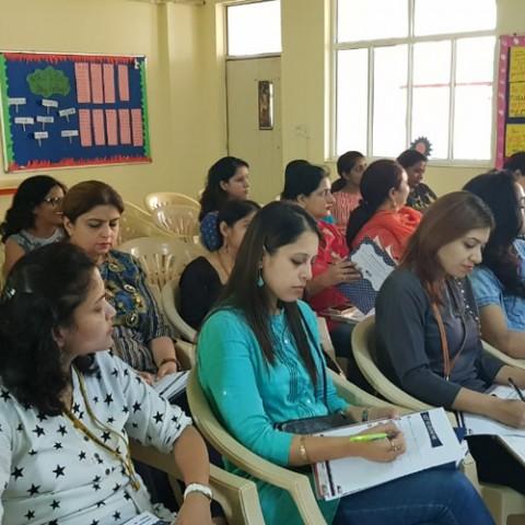 IAP by SBS Fin for The Shriram Millennium School, Noida4