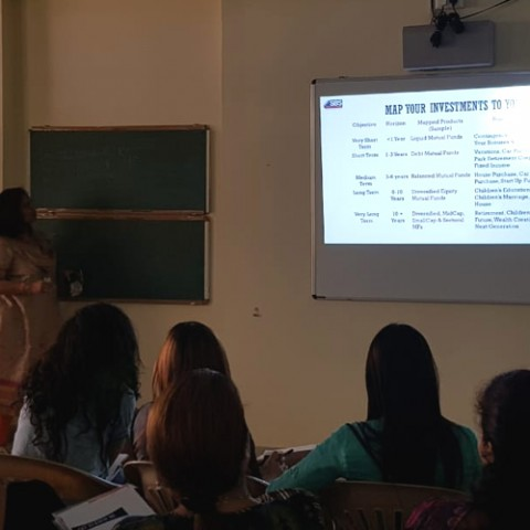 IAP by SBS Fin for The Shriram Millennium School, Noida6