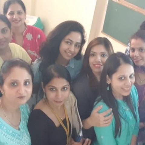 IAP by SBS Fin for The Shriram Millennium School, Noida8