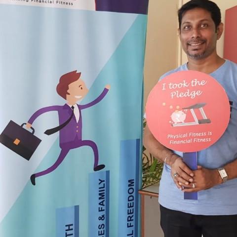 IAP by SBS Fin for The Shriram Millennium School, Noida10