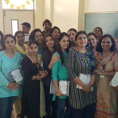 IAP by SBS Fin for The Shriram Millennium School, Noida11