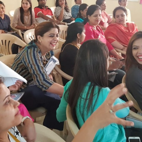 IAP by SBS Fin for The Shriram Millennium School, Noida13