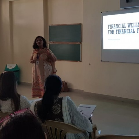 IAP by SBS Fin for The Shriram Millennium School, Noida14