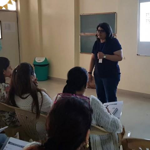 IAP by SBS Fin for The Shriram Millennium School, Noida23