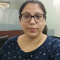 Sarika Prasad