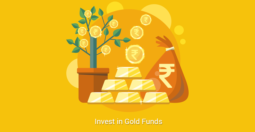 8 Essentials of Investing in Gold Funds